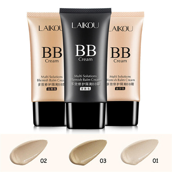 Beauty BB Cream Foundation Concealer