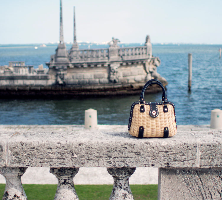 The Bali Bag Goes Global