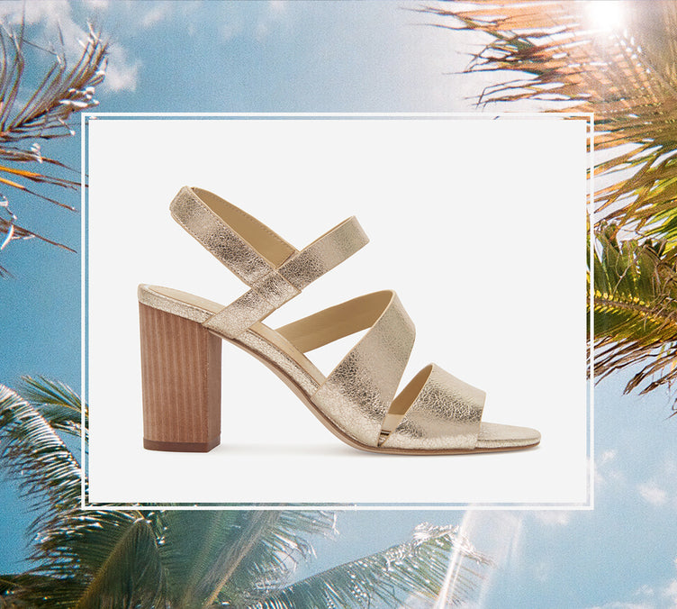 The Summer Shoe Edit from Etienne Aigner