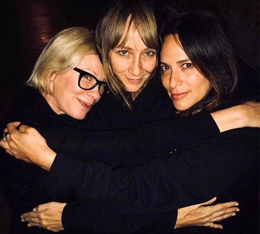 The Women Behind Etienne Aigner