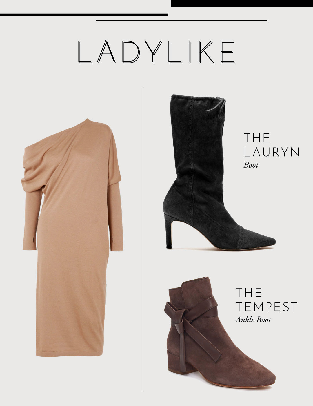 fall boots style guide- etienne aigner - ladylike