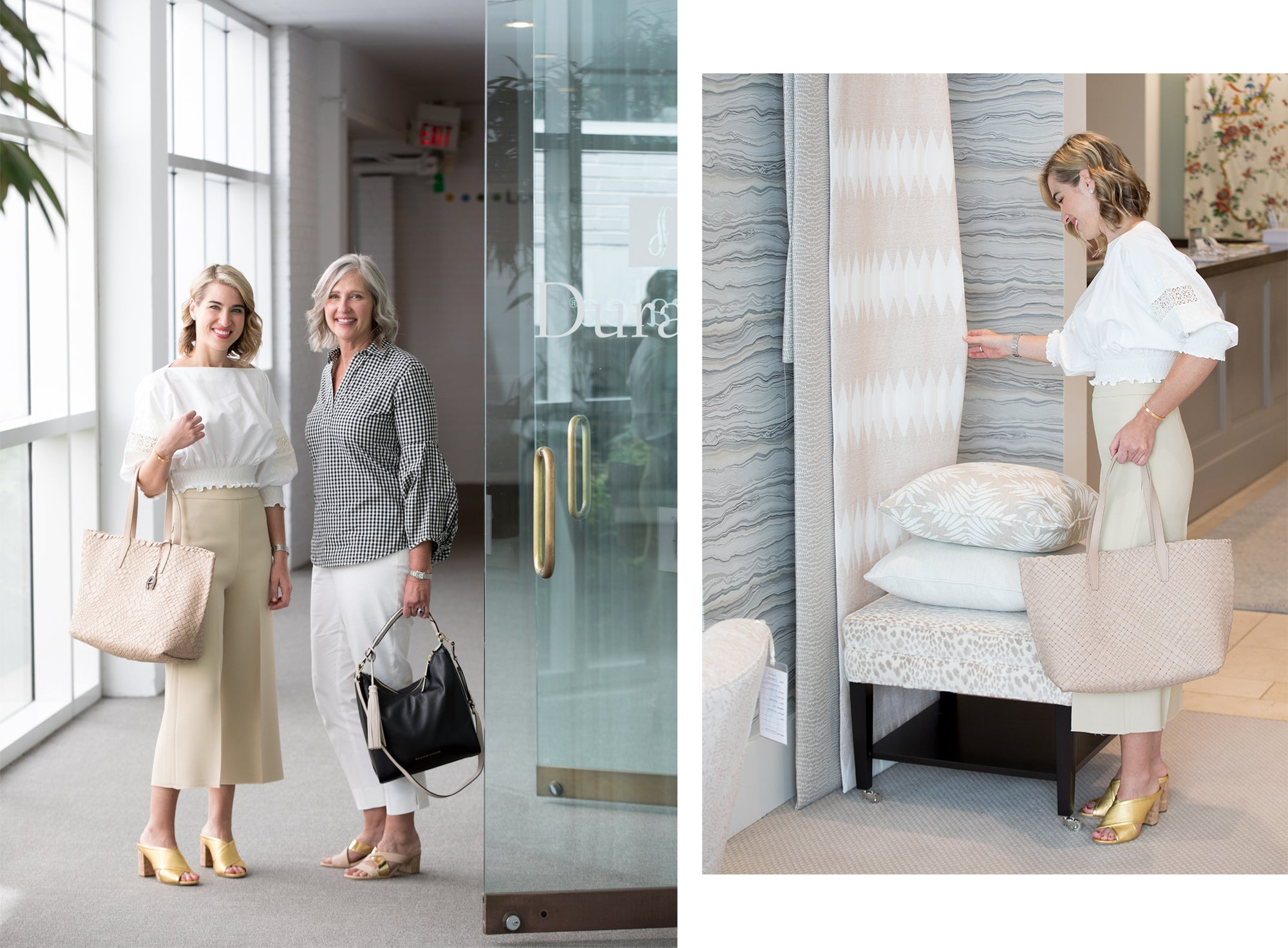 Mother Daughter Design Duo Margaux Interiors