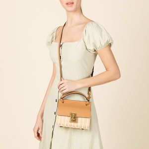 CHARLOTTE FLAP CROSSBODY - Etienne Aigner