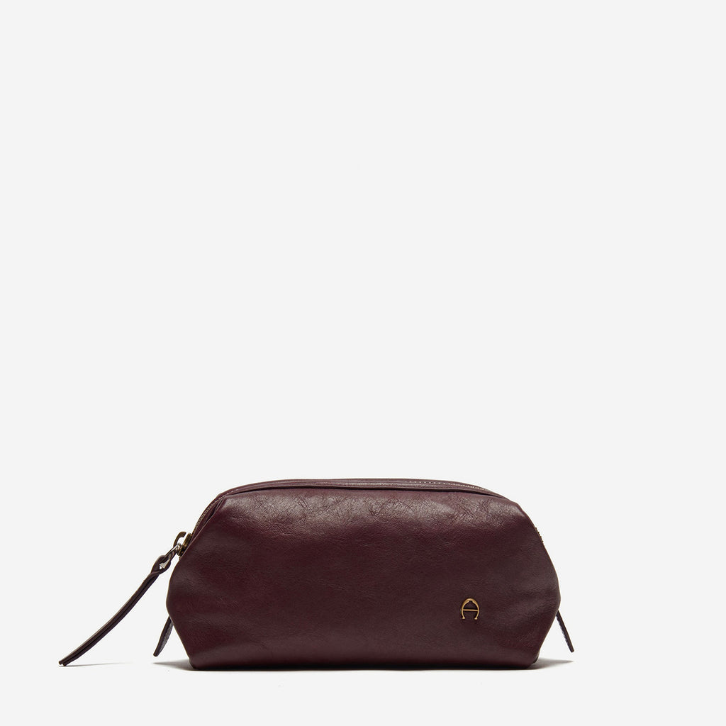 Small Travel Pouch - Etienne Aigner