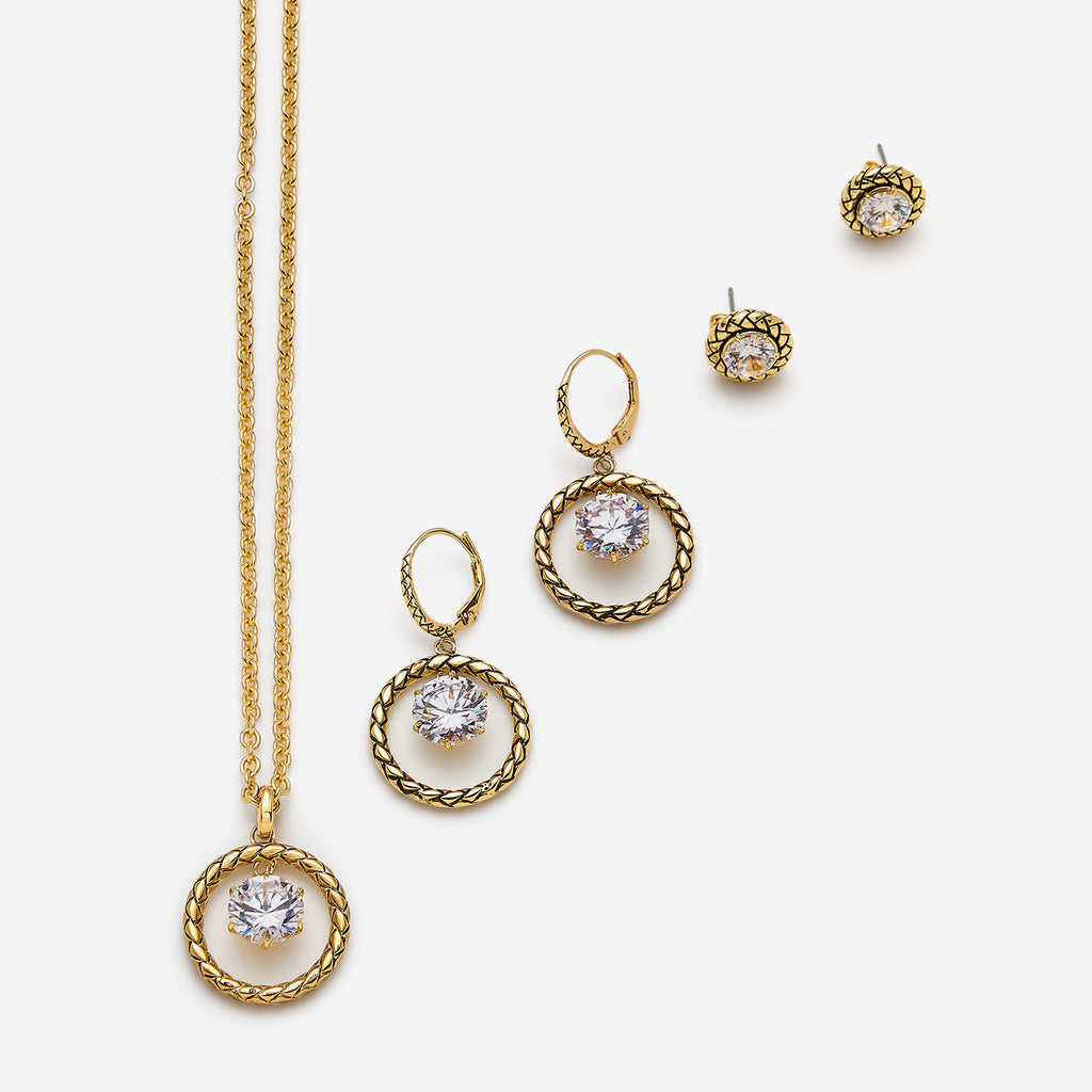 Day To Night Jewelry Set - Etienne Aigner