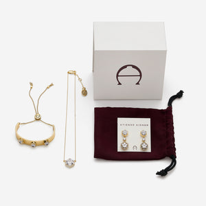 Evening Jewelry Set - Etienne Aigner