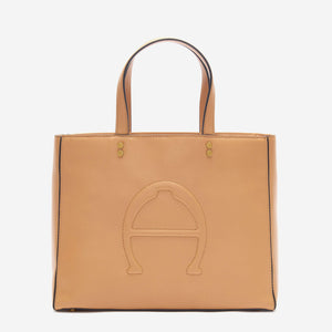 ADELINE COMPARTMENT SATCHEL