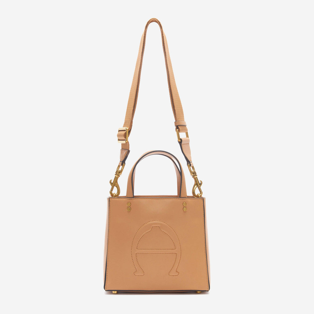 ADELINE MINI SATCHEL CROSSBODY - Etienne Aigner
