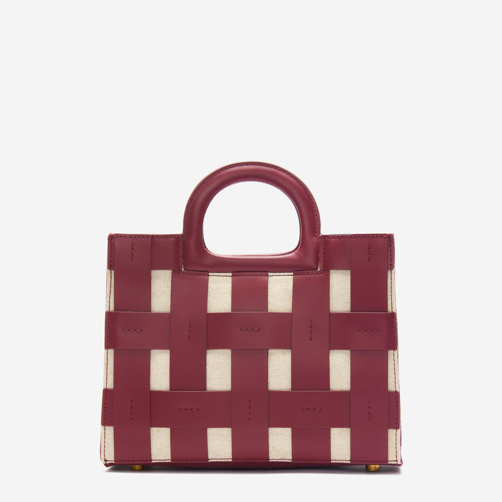 ANNA SMALL SATCHEL