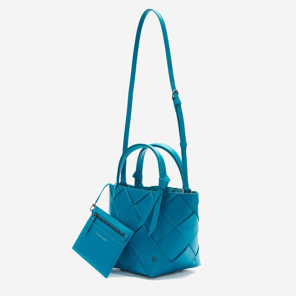 ELLA SMALL SATCHEL