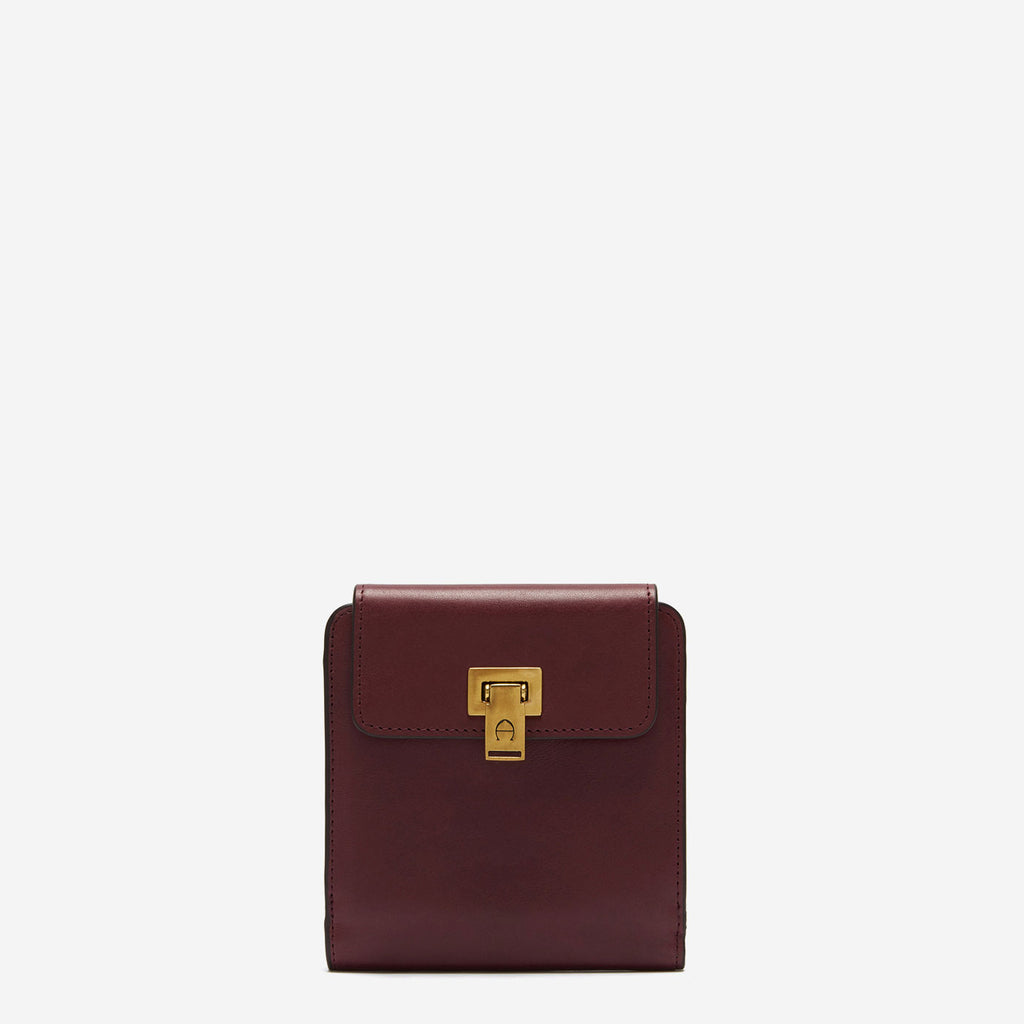 Margaux French Wallet - Etienne Aigner
