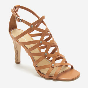 etienne aigner marielle heel camel angle