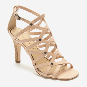 etienne aigner marielle heel light natural angle