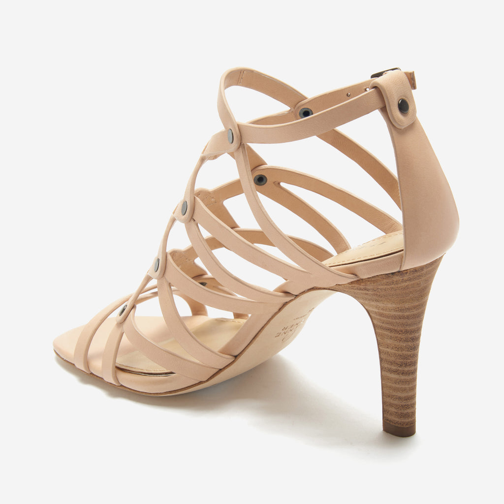etienne aigner marielle heel light natural back angle