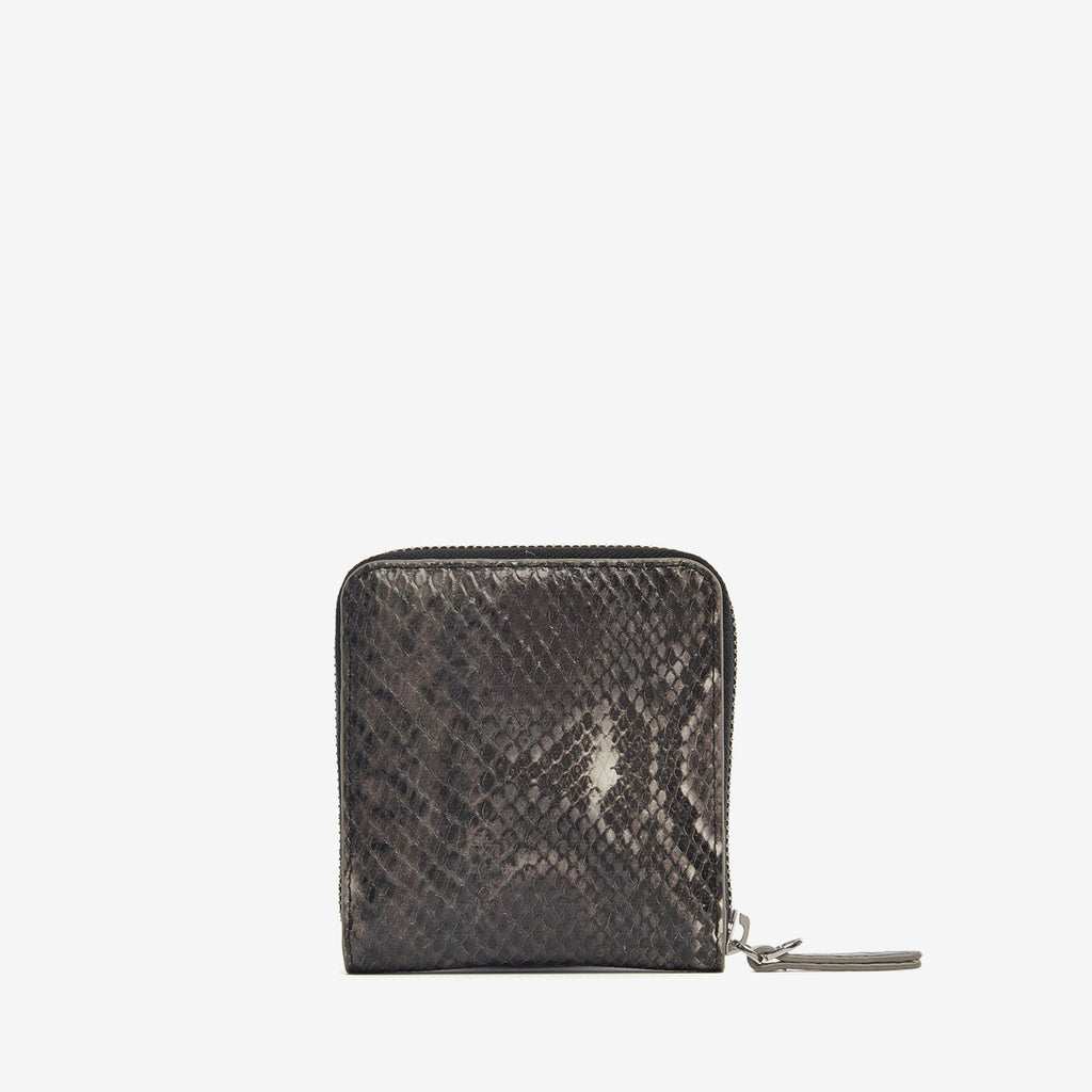 Small Zip Around Wallet - Etienne Aigner