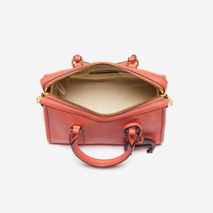 HAILEY BARREL CROSSBODY