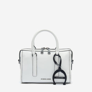 HAILEY BARREL CROSSBODY - Etienne Aigner