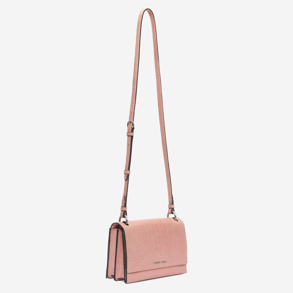 MADISON FLAP CHAIN CROSSBODY - Etienne Aigner