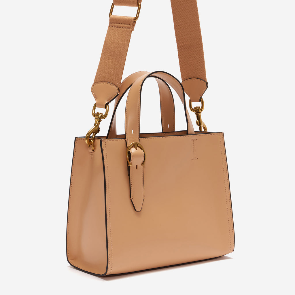 MIA OPEN SATCHEL