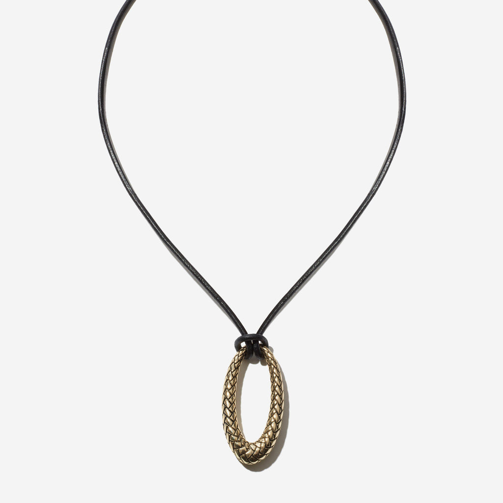 PENDANT NECKLACE - Etienne Aigner