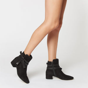 TEMPEST ANKLE BOOT - Etienne Aigner