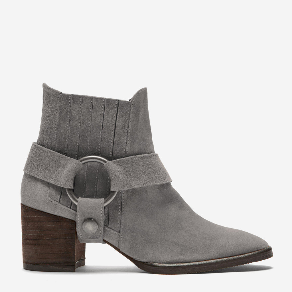 TRISTAN ANKLE BOOT - Etienne Aigner