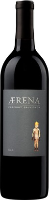 Aerena, Red Hills, Cabernet Sauvignon, Lake County 2006