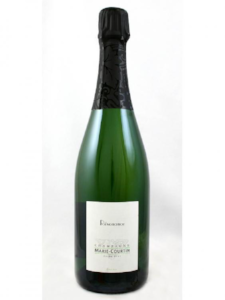 Marie Courtin Champagne Resonance Extra Brut NV