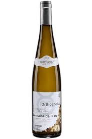 Domaine L'Ecu, Muscadet Sevre & Maine Orthogneiss 2015