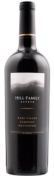 2015 Hill Family Estate Cabernet Sauvignon