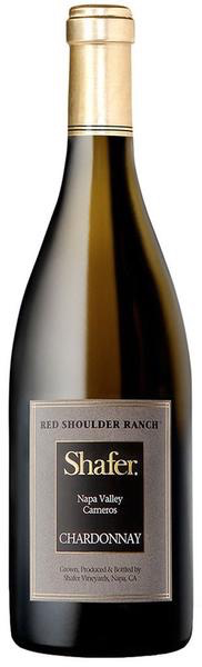 2015 Shafer Red Shoulder Ranch Chardonnay