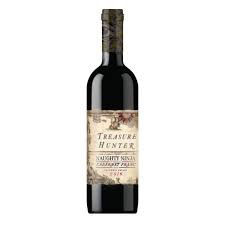 Treasure Hunter Naughty Ninja Cabernet Franc 2016