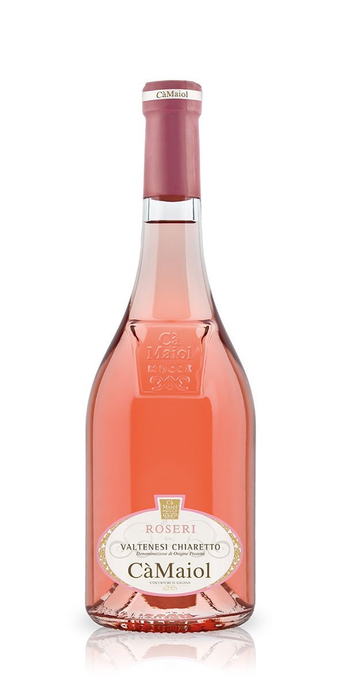 Ca' Maiol Chiaretto Rose 2017