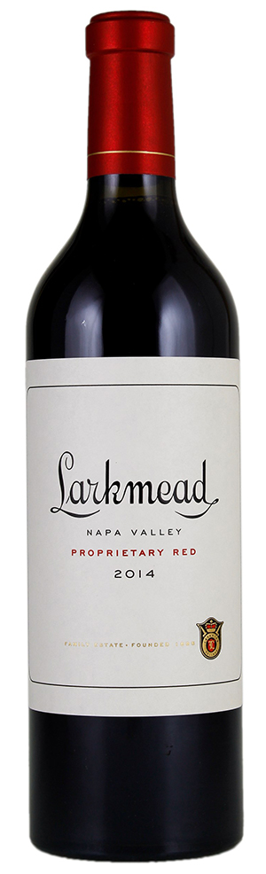 2014 Larkmead Cellars Proprietary Red Blend