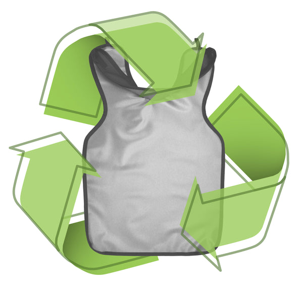 Palmero Announces X-Ray Apron Recycle/Trade-in Program