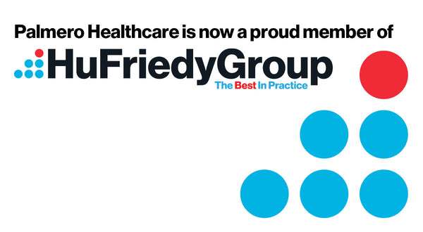 Hu-Friedy Introduces HuFriedyGroup as the Dental Division of Cantel