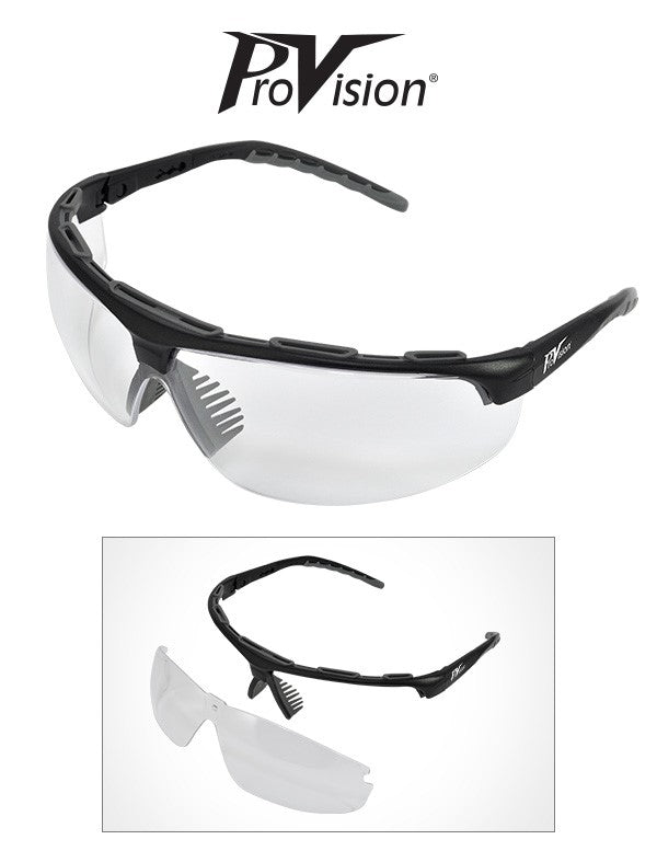 New Safety Eyewear Services Dental Professionals and Patients on Multiple Levels
