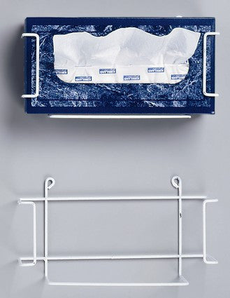 1859R : Hold-It Rectangular Tissue Box Holder