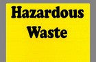 1958 : Hazardous Waste Labels