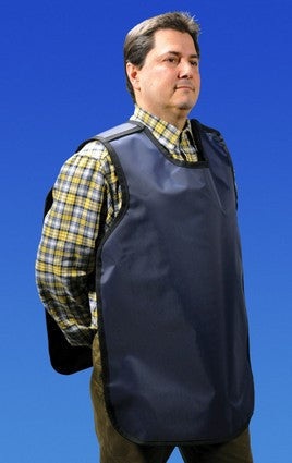 26 : Cling Shield Pano-Adult Dual Apron