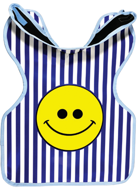 27 : Cling Shield® Petite/Child Protectall Apron with Neck Collar