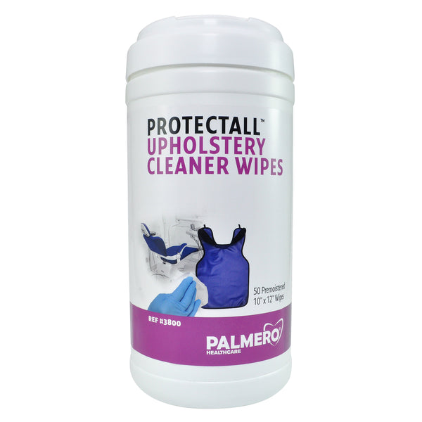 3800 : Protectall™ Upholstery Cleaner Wipes