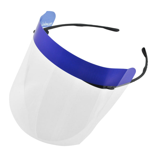3921 :  Dynamic Disposables® Snapeez™ Half Face Replacement Shields