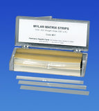 57 :  Mylar Matrix Strips (Straight)
