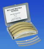 58 :  Mylar Matrix Strips (Curved)