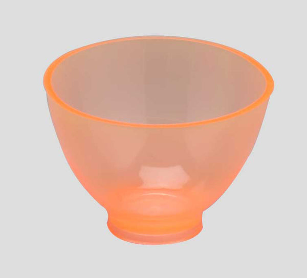 1531TO : Candeez Tangerine/Orange Scented Flexible Mixing Bowls Large