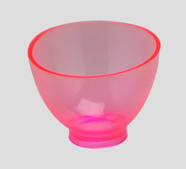 1531BP : Candeez Bubblegum/Pink Scented Flexible Mixing Bowls Large