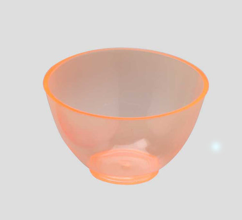 1530TO : Candeez Tangerine/Orange Scented Flexible Mixing Bowls Medium