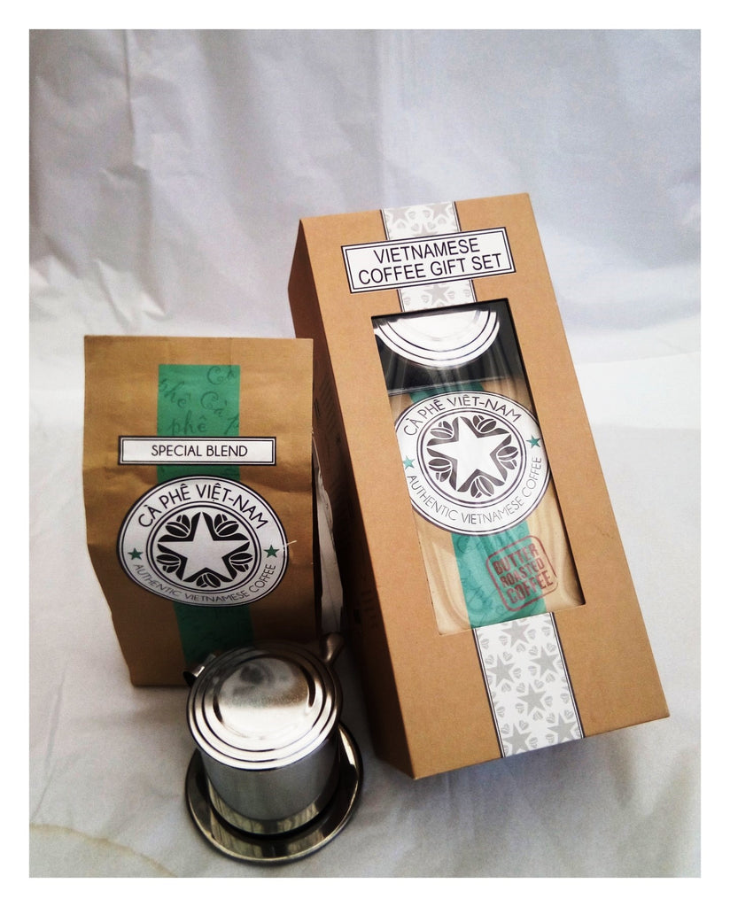 Special Blend Gift Pack