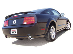 Borla Mustang GT 2005-2009 Axle-Back Exhaust S-Type 11750